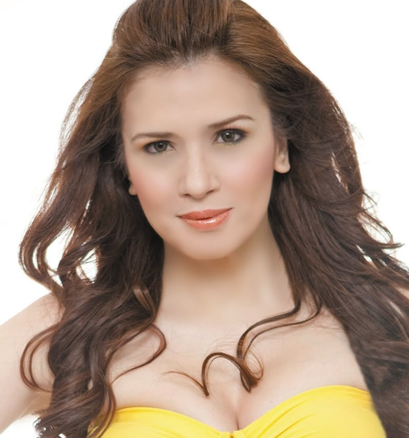 Singer Zsa Zsa Padilla - age: 56