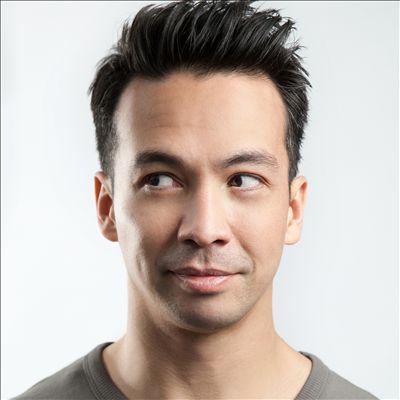 DJ Laidback Luke - age: 44