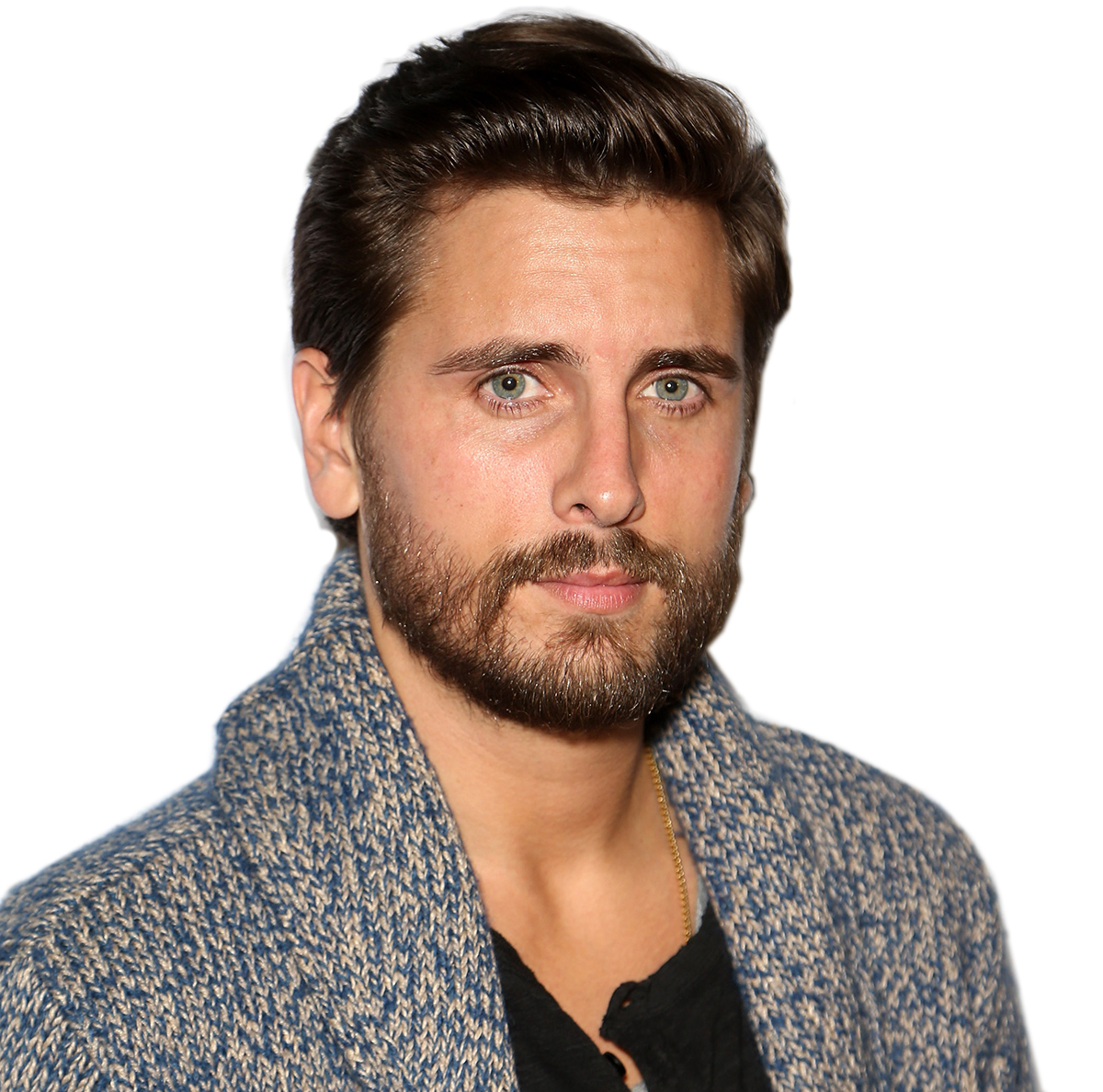TV personality Scott Disick - age: 34
