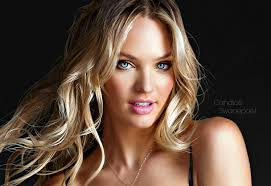 model Candice Swanepoel - age: 28