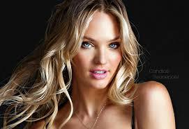 model Candice Swanepoel - age: 32