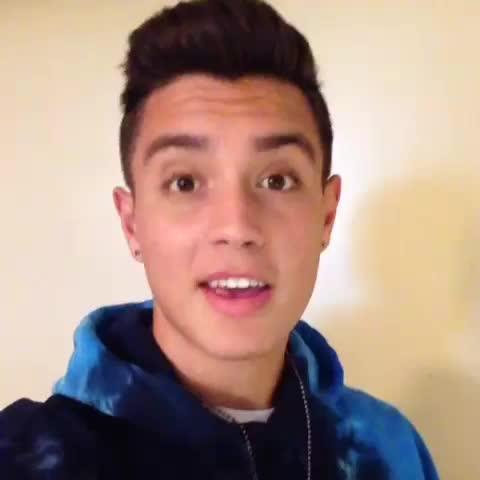 Web Video Star Gabriel Conte - age: 26