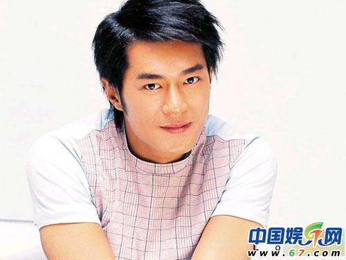 Actor Gu Tianle - age: 50