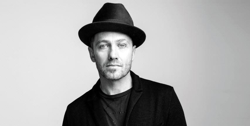 Rapper tobyMac - age: 56