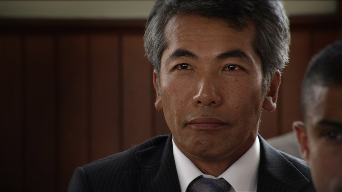 Playwright Hiro Kanagawa - age: 57