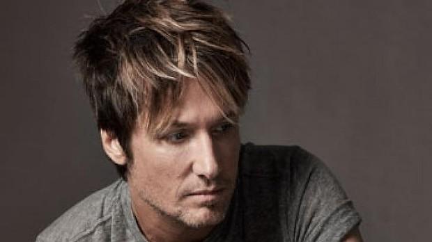 Singer Keith Urban - age: 49