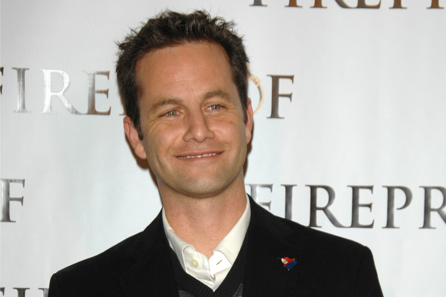 TV Actor Kirk Cameron - age: 47