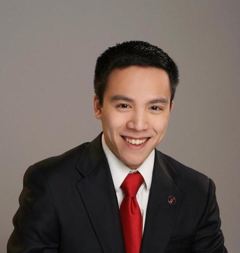 Male Tennis Player Daniel Nguyen - age: 30