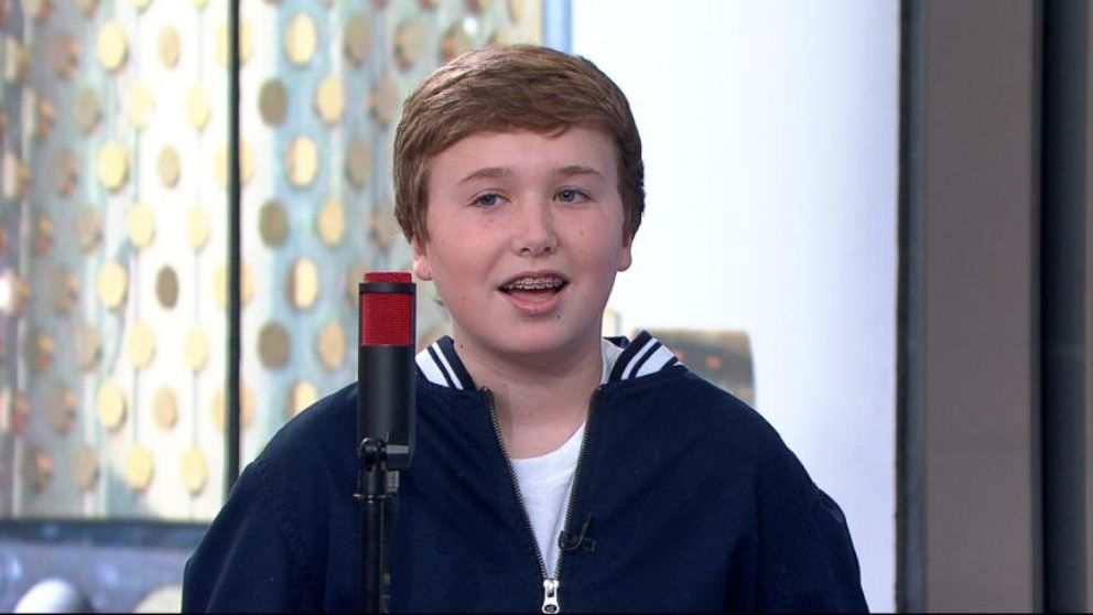 web video star Jeffrey Eli Miller - age: 17