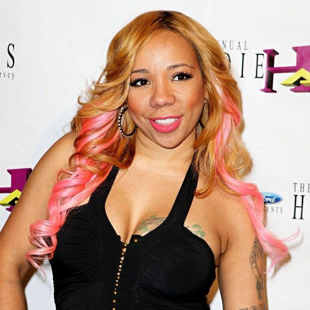 Singer Tameka Cottle - age: 45