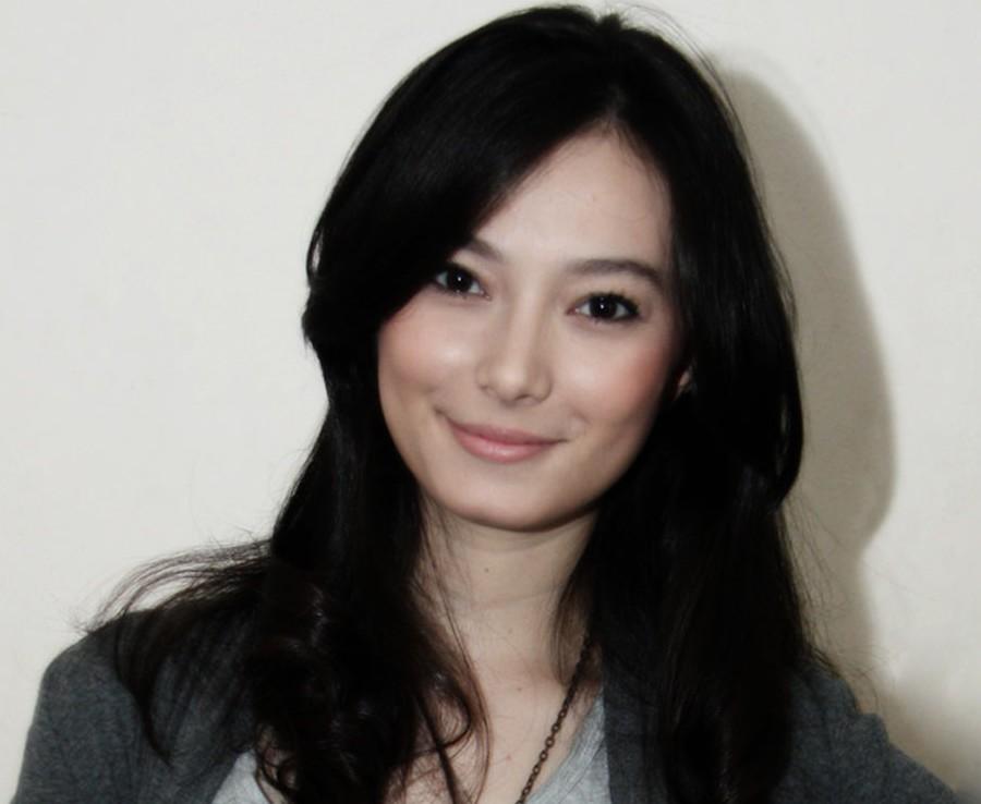 Actress Asmirandah - age: 31
