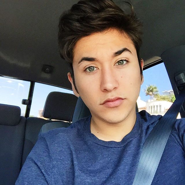 Web Video Star Brennen Taylor - age: 26