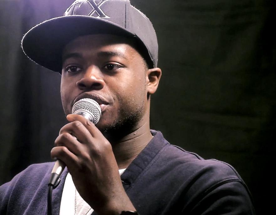 Pop Singer Kevin Olusola - age: 32