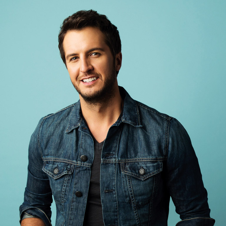Country Singer Luke Bryan - age: 44