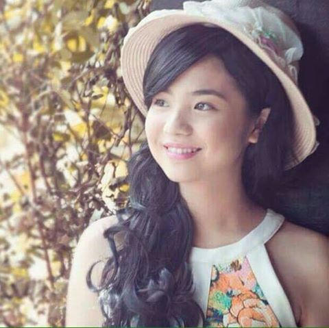 TV Actress Sharlene San Pedro - age: 22