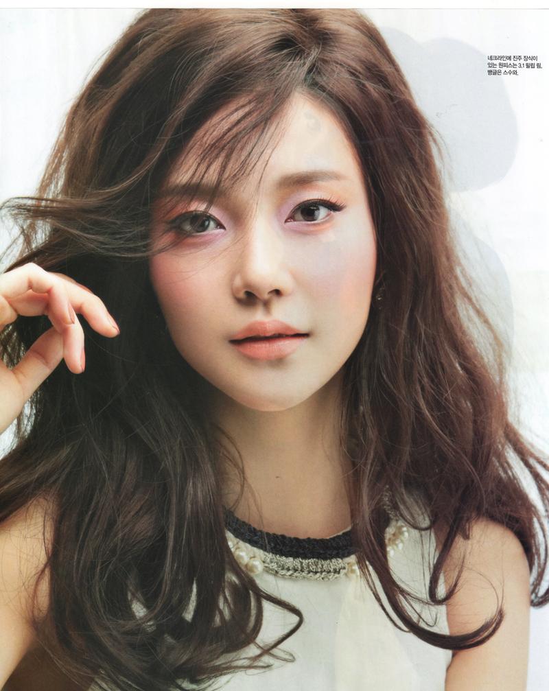 Actress Ye-ryeon Cha - age: 31