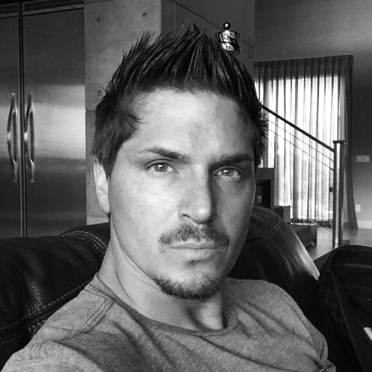 TV Show Host Zak Bagans - age: 43