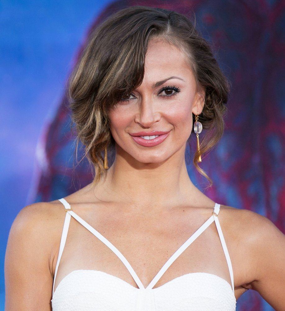 Dancer Karina Smirnoff - age: 39