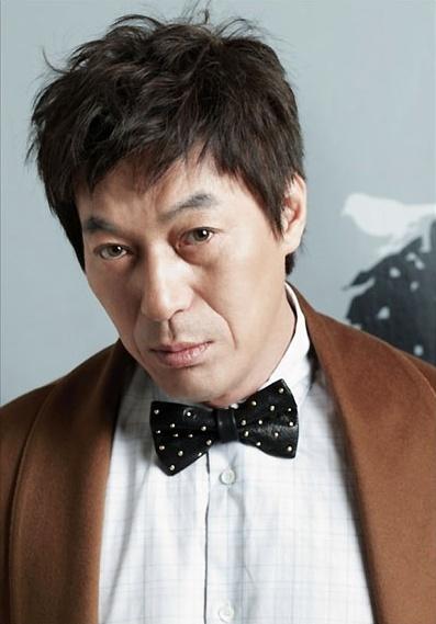 Kim Kap Su - age: 63