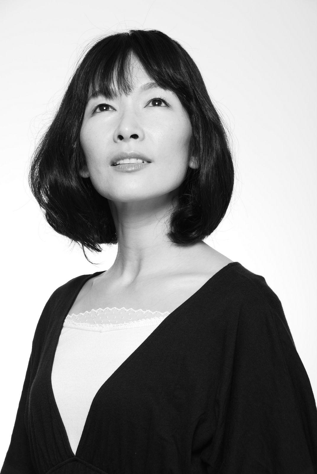 Actress Qyoko Kudo - age: 51