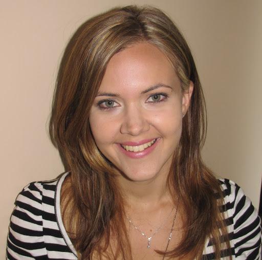 web video star Rachel Ballinger - age: 26