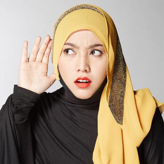 Singer Shila Amzah - age: 26