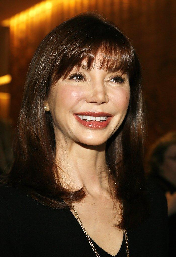 Actress Victoria Principal - age: 67