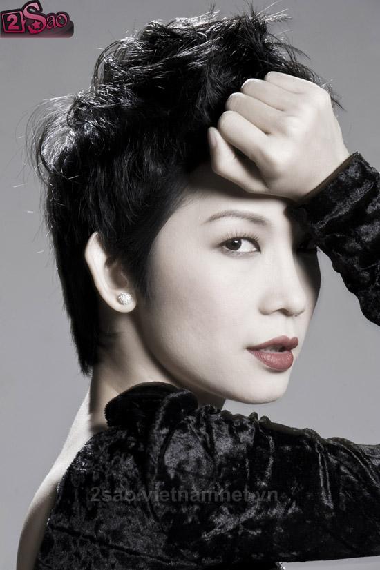 Model Xuan Lan - age: 38