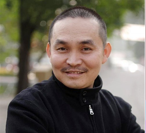 Comedian Xuan Hinh - age: 57