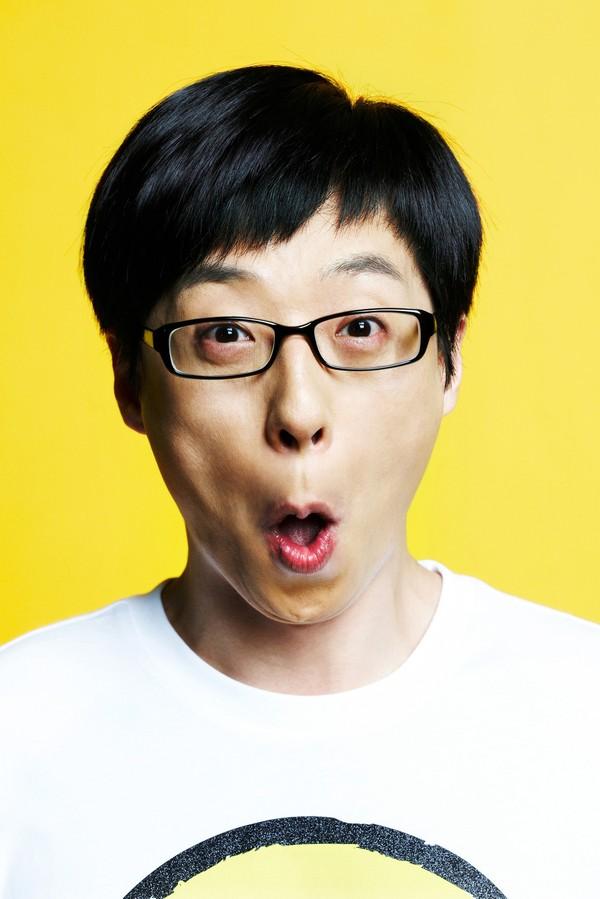 Comedian Yoo Jae-Seok - age: 48