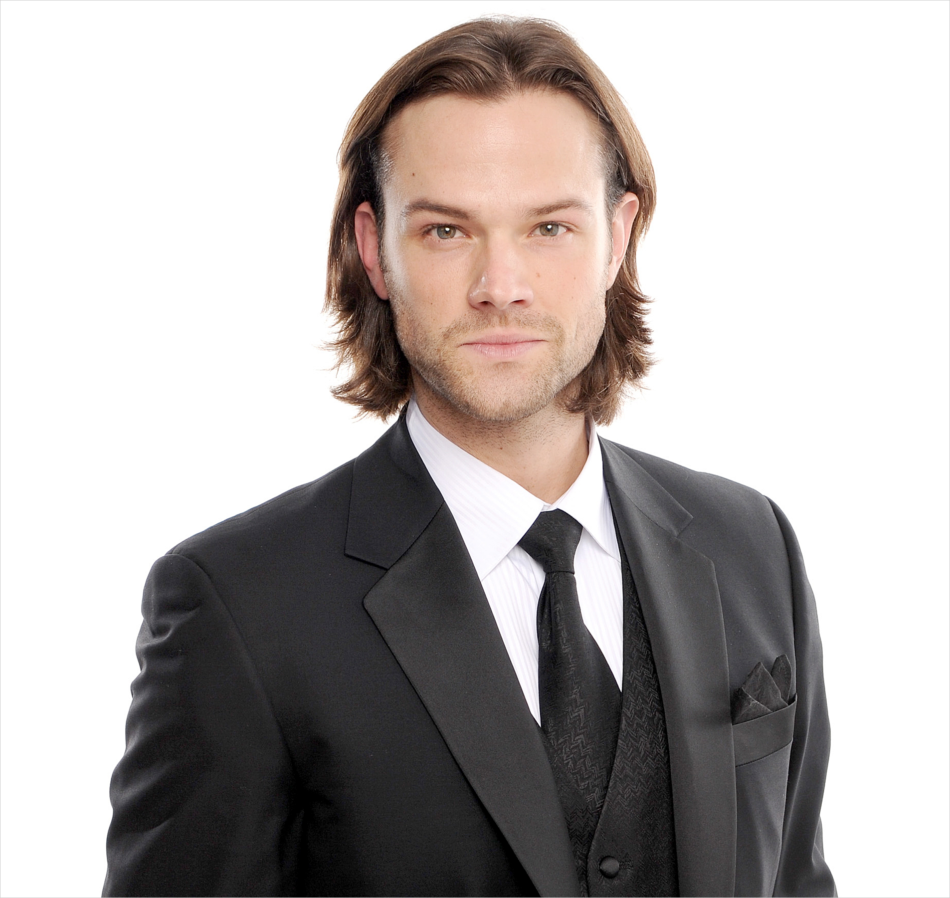 Actor Jared Padalecki - age: 38
