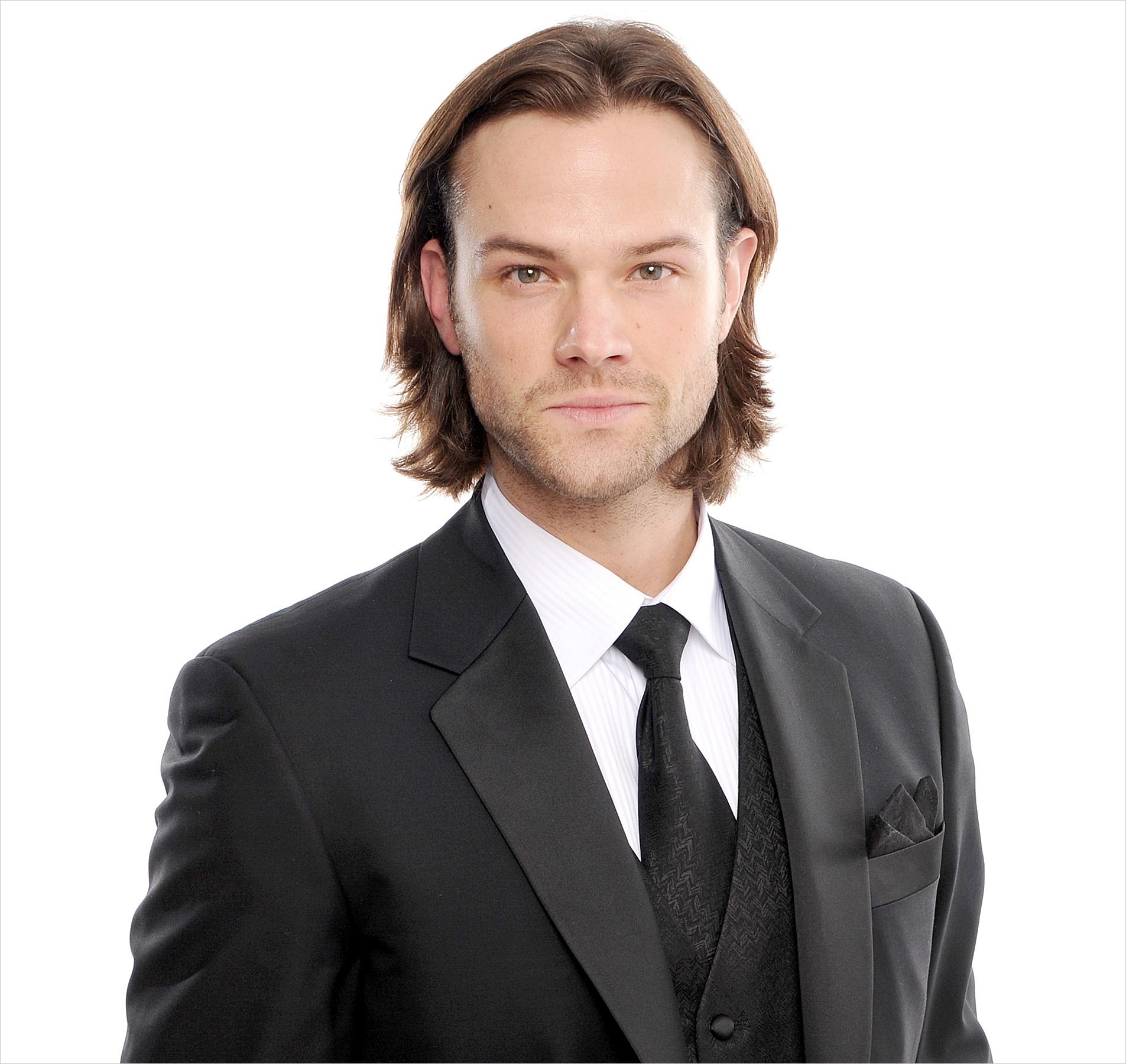 Actor Jared Padalecki - age: 35