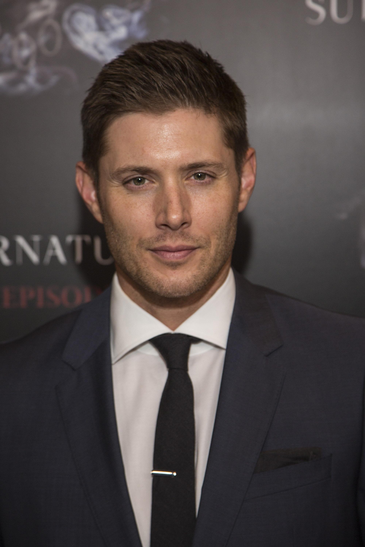 Actor Jensen Ackles - age: 42