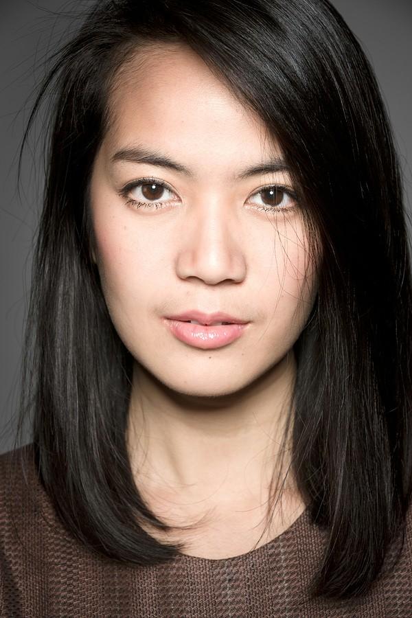 Actress Ladya Cheryl - age: 36