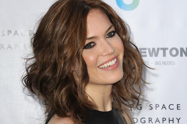 Pop Singer Mandy Moore - age: 33