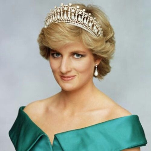 Royalty Princess Diana - age: 36