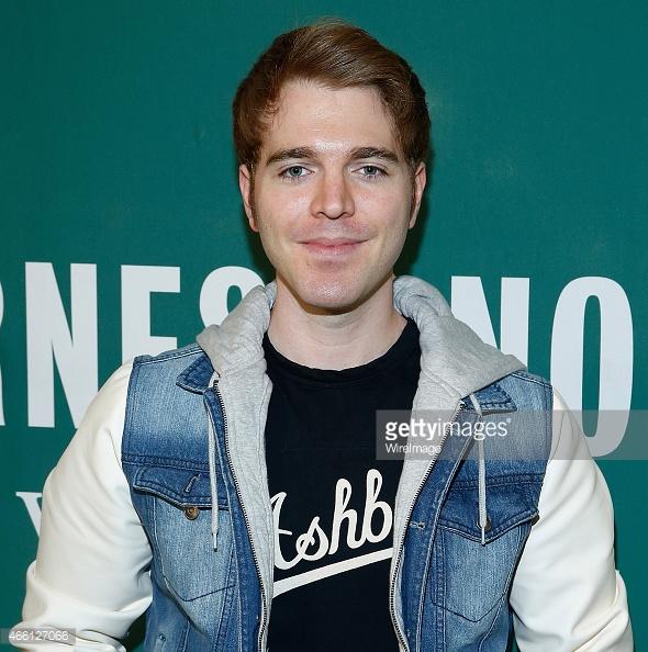 Web Video Star Shane Dawson - age: 29