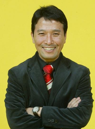 Actor Ahn Suk-hwan - age: 58