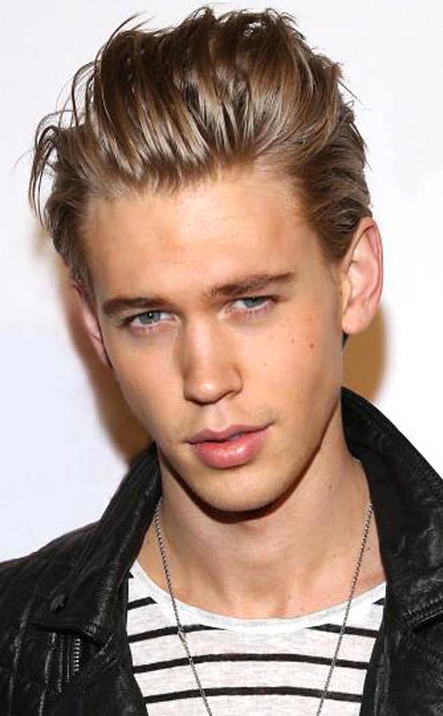 Actor Austin Butler - age: 25