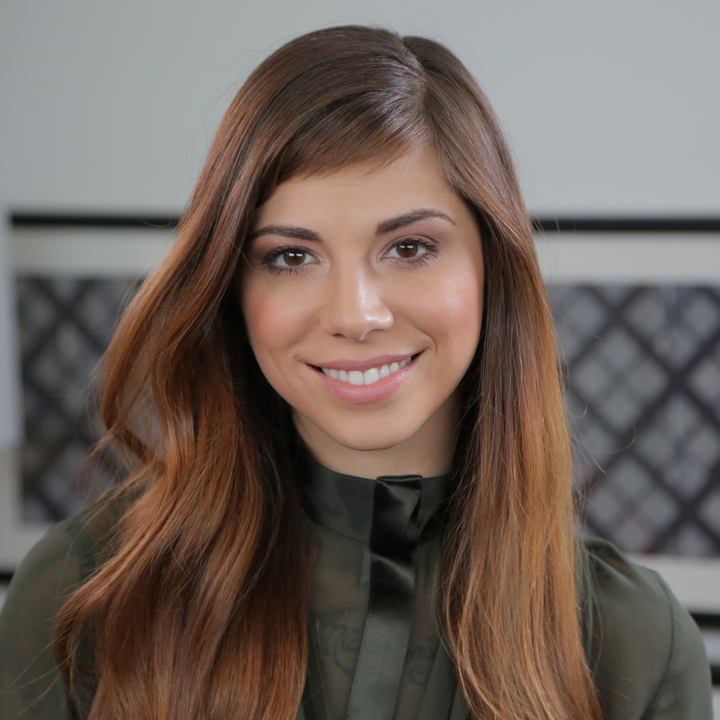 Singer-songwriter Christina Perri - age: 31