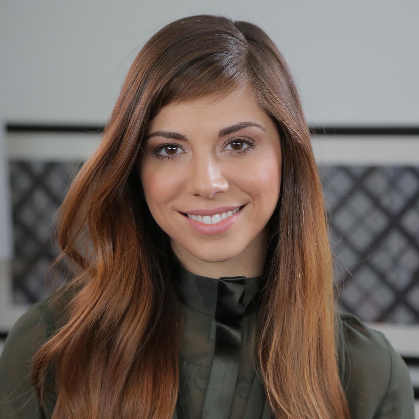 Singer-songwriter Christina Perri - age: 34
