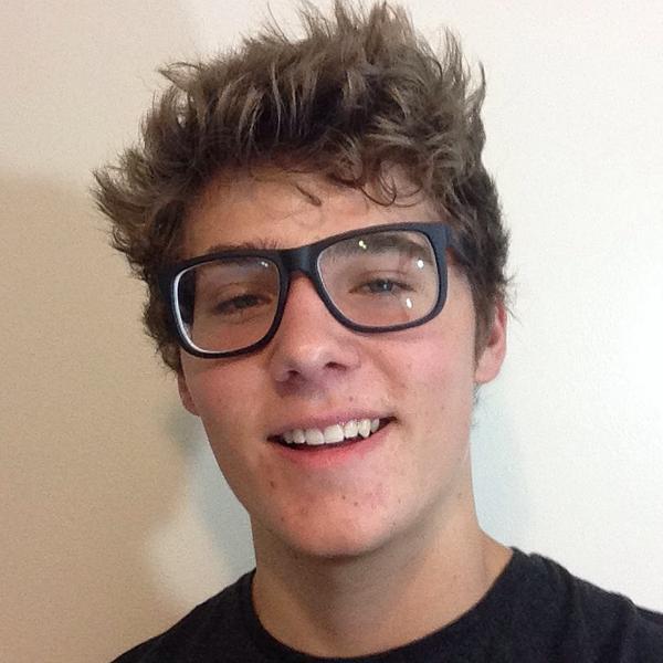 web video star Alex Ernst - age: 21