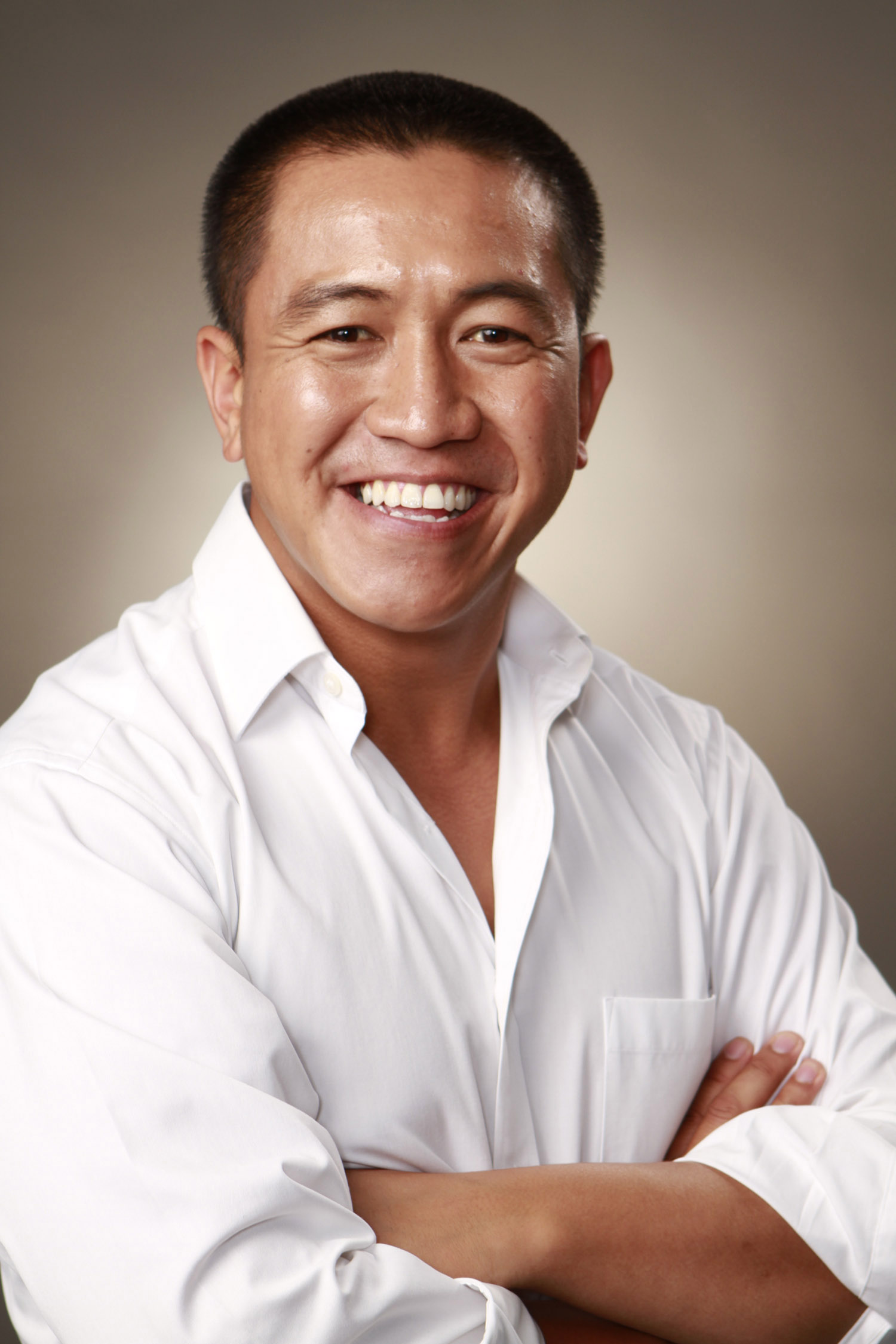 TV Actor Anh Do - age: 43
