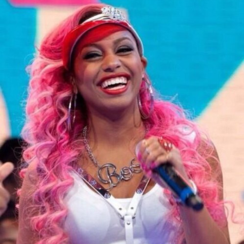 Singer Bahja Rodriguez - age: 20