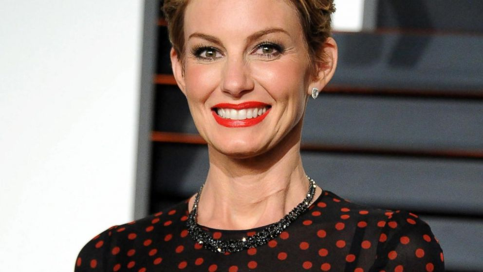 actress and singer Faith Hill - age: 53
