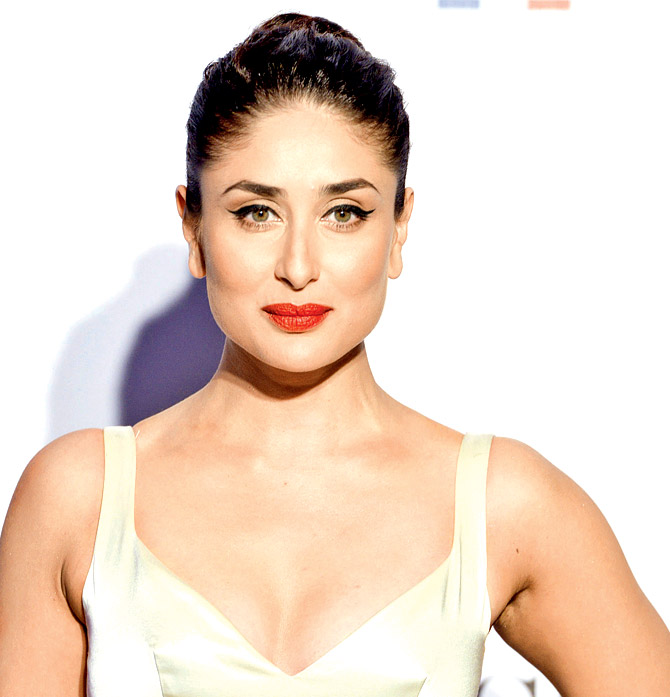 Kareena Kapoor - age: 41