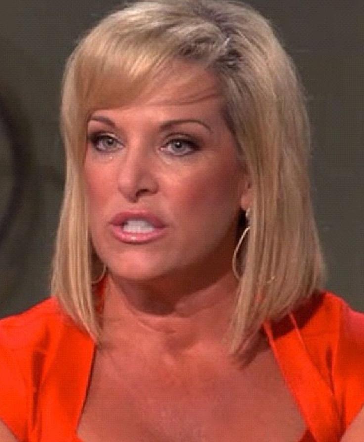 Reality Star Jill Vertes - age: 48