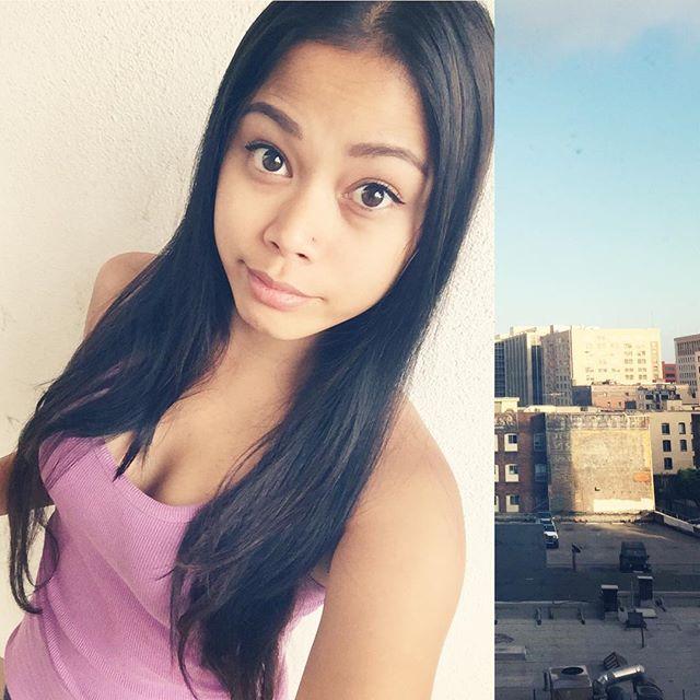 YouTube video maker Jonna Mae - age: 30