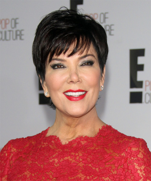 Reality Star Kris Jenner  - age: 61