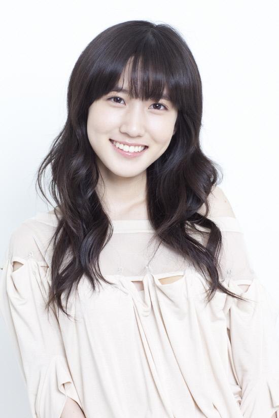 Actress Park Eun Bin - age: 29